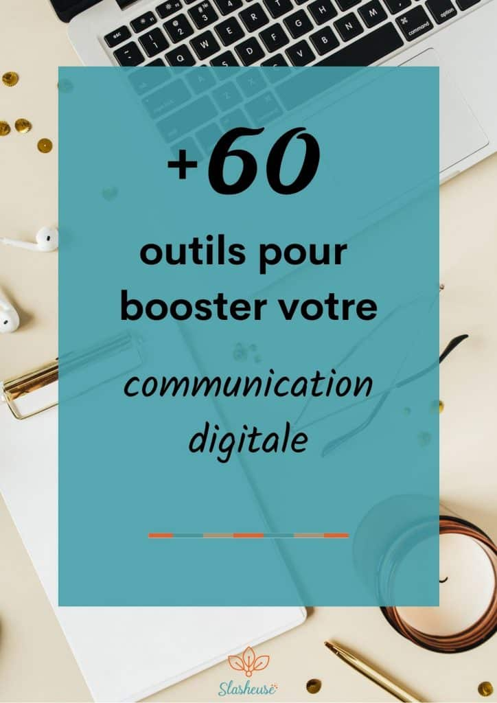 guide 60 outils pour booster sa communication digitale